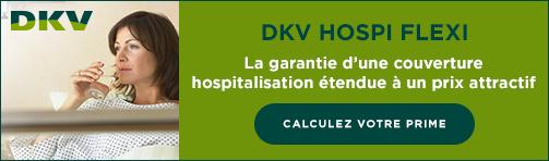 DKV Flexi