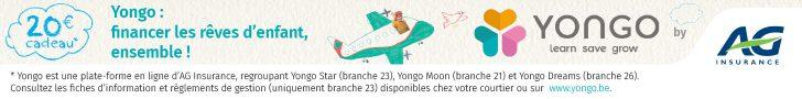 Yongo d'AG Insurance