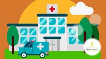 assurance hospitalisation en Belgique