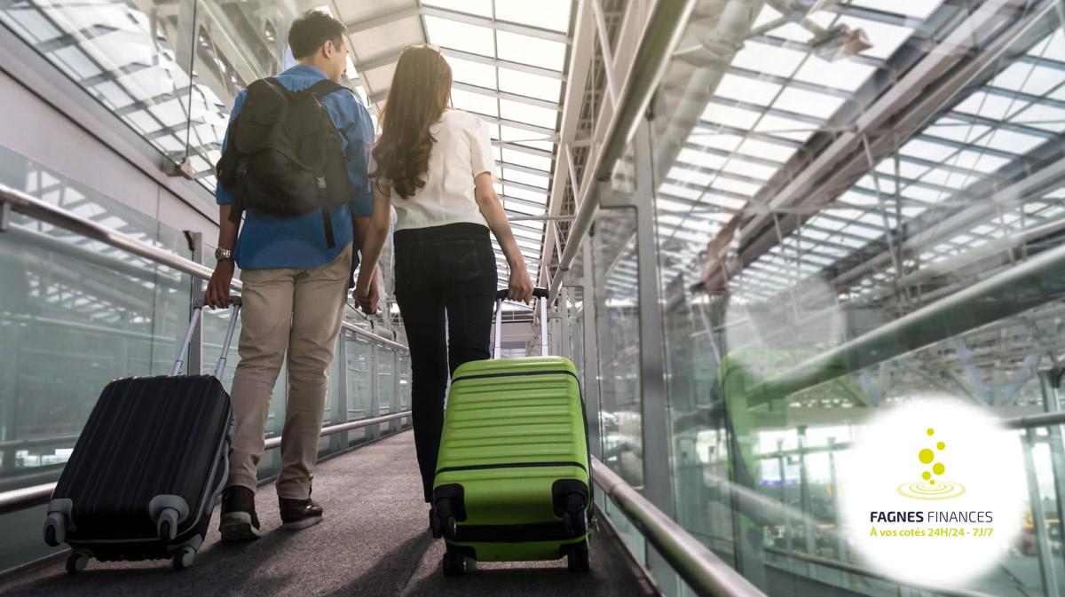 assistance perte de bagages