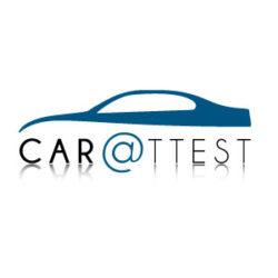 Logo-Carattest